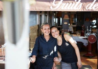 Grand Café Victoria, Trattoria et Fruits de mer à Arcachon