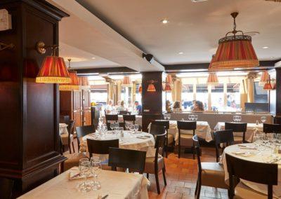 Grand Café Victoria, Trattoria & Restaurant Fruits de mer à Arcachon